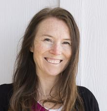 Lorraine Hunter 2019