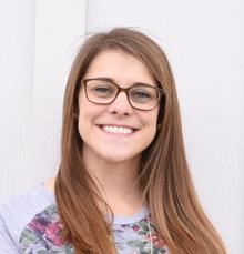 Rachel Huntsman 2019